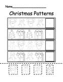 Christmas Patterns by EG