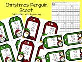 Christmas Penguin Scoot
