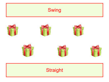 """Christmas Performance Song   """"Christmas Lights""""   Complete Song Package"""