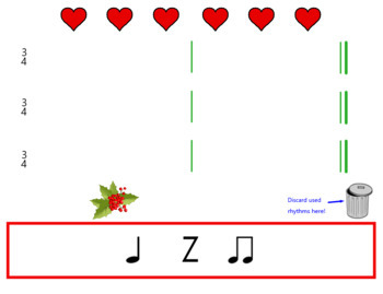 """Christmas Performance Song   """"Jing-a Jingle""""   Complete Song Package"""