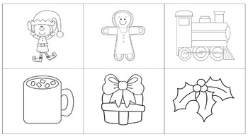 Christmas Phonemic Awareness Games and Activities