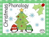 Christmas Phonology