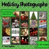 Christmas Photo Backgrounds