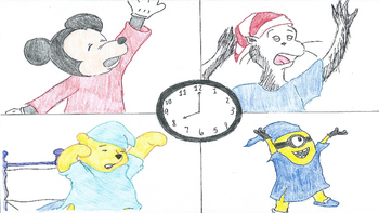 Christmas Picture Book