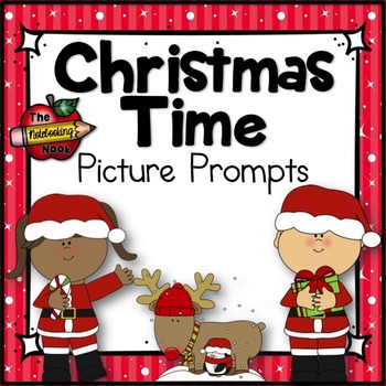 Christmas Picture Prompts