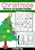 Christmas Picture Scrambles
