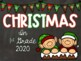 Christmas Picture Signs