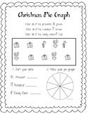 Christmas Pie Graph
