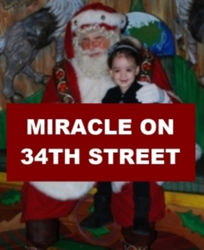 Drama - Christmas Play - Miracle on 34th Street