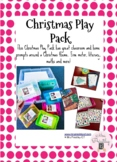 Christmas Play Pack