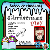 Christmas Plays for Kids to Perform
