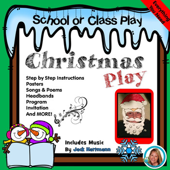 Plays for Children - Christmas Play Performance for Parent