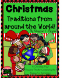 Christmas Play/Program/Readers' Theater (Christmas around the World)