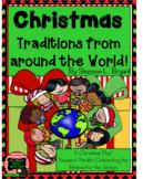 Christmas Play/Program/Readers' Theater (Christmas around