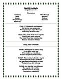 Christmas Play: The Gift Inside Us