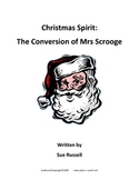 Christmas Play for Elementary and Middle Schools