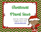 Christmas Plural Scoot