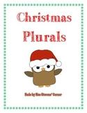 Christmas Plurals