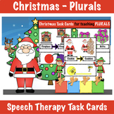 Christmas - Plurals