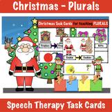 Christmas - Plurals