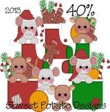 Christmas Pockets