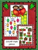 Christmas Poem - 1-2, Christmas For You - Literacy & Math Packet