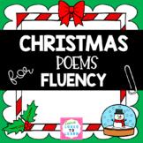 Christmas Poems for FLUENCY