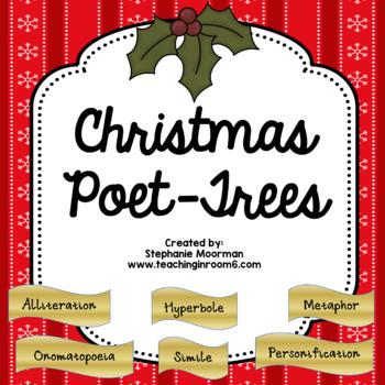 christmas poetry - Christmas Poetry