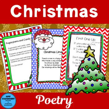 Christmas Poetry