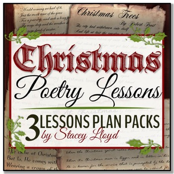 Christmas Poetry: Analyzing Some Different Christmas Poems