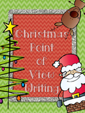 Christmas Point of View Writing Pack
