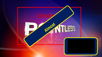 Christmas: Pointless Quiz