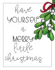Christmas Poster Quotes