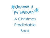 Christmas Predictable Book