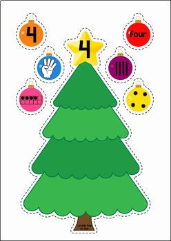Christmas Preschool Centers