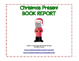 Christmas Present Book Report