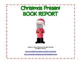 Christmas Present Book Report