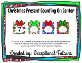 Christmas Present Counting On Center