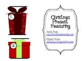 Christmas Present Measuring