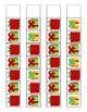 Christmas Present Patterns File Folder Activity