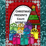 Christmas Shopping (Counting Money Activities)
