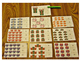 Christmas Math Center Count Clip Cards Fine Motor P-K, K, Special Education Math