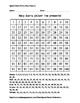 Christmas - Presents - Hundreds Chart!