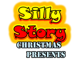 Christmas Presents: Listening Dictation & Silly Story: Can