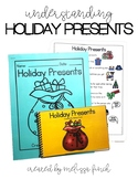 Christmas Presents- Social Narrative for Student's with Special Needs