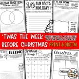 Christmas Print & Go