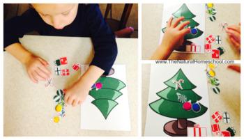 Christmas Printable Bundle #1