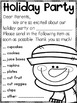 Printables and Activities to Use Before Winter Break