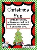 Christmas Printables Just for Fun