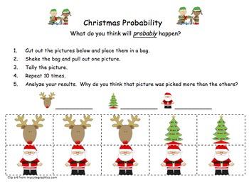 Christmas Probability